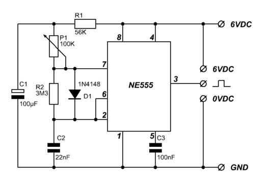 modelbouw servo u0026 39 s - werken met servo u0026 39 s