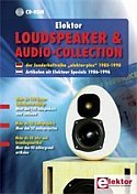 Loudspeaker & Audio-Collection van Elektor