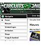 Redesign voor Circuits Online
