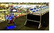 Win toegangsvouchers voor de Radio Vlooienmarkt in Rosmalen!
