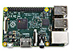 De Raspberry Pi 2: quad-core en 1 GB RAM