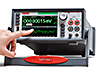 Keithley introduceert grafische multimeter met touchscreen